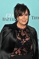NEW YORK, NY - APRIL 19: Kris Jenner at the Harper's Bazaar: 150th Anniversary Party at The Rainbow Room on April 19, 2017 in New York City. <br /> CAP/MPI/PAL<br /> &copy;PAL/MPI/Capital Pictures