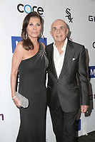 LOS ANGELES - SEP 21:  Linell Shapiro, Robert Shapiro at the Brent Shapiro Foundation Summer Spectacular 2019 at the Beverly Hilton Hotel on September 21, 2019 in Beverly Hills, CA