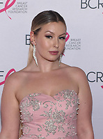 NEW YORK, NEW YORK - MAY 15: Serena Kerrigan attends the Breast Cancer Research Foundation's 2019 Hot Pink Party at Park Avenue Armory on May 15, 2019 in New York City. <br /> CAP/MPI/IS/JS<br /> ©JS/IS/MPI/Capital Pictures