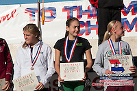 Class 3 Girls Awards -2013 MO State XC