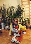 Larisa Chernikova - russian singer. / Лариса Владимировна Черникова - российская певица.