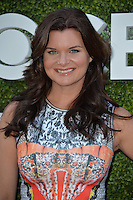 LOS ANGELES, CA. August 10, 2016: Heather Tom at the CBS &amp; Showtime Annual Summer TCA Party with the Stars at the Pacific Design Centre, West Hollywood. <br /> Picture: Paul Smith / Featureflash