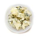 Blue cheese crumbles
