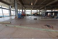 Boathouse at Canal Dock Phase II   State Project #92-570/92-674 Construction Progress Photo Documentation No. 13 on 21 Julyl 2017. Image No. 11
