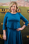 "Carmen Machi attends to the presentation of the spanish film "" Villaviciosa de al lado"" in Madrid, Spain. November 29, 2016. (ALTERPHOTOS/BorjaB.Hojas)"