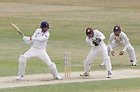 Paul Walter of Essex hits out during Essex CCC vs Surrey CCC, Bob Willis Trophy Cricket at The Cloudfm County Ground on 8th August 2020