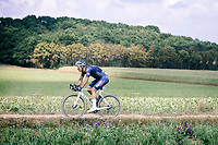 later race winner Jonas Rickaert (BEL/Alpecin Fenix)<br /> <br /> Dwars Door Het Hageland 2020<br /> One Day Race: Aarschot – Diest 180km (UCI 1.1)<br /> Bingoal Cycling Cup 2020