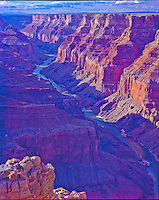 Grand Canyon, Colorado River