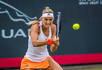 Den Bosch, Netherlands, 16 June, 2017, Tennis, Ricoh Open,  Arantxa Rus (NED)<br /> Photo: Henk Koster/tennisimages.com