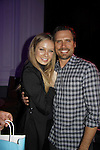 Melissa Ordway and fans - The Young and The Restless - Genoa City Live celebrating over 40 years on February 20, 2016 at the Wellmont Theatre, Montclair, NJ. on stage with questions and answers with autographs and photos in the theater.  (Photo by Sue Coflin/Max Photos)