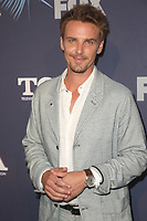 WEST HOLLYWOOD, CA - AUGUST 2: Riley Smith at the FOX Summer TCA All-Star Party in West Hollywood, California on August 2, 2018. <br /> CAP/MPIFS<br /> &copy;MPIFS/Capital Pictures