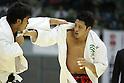 Keita Nagashima, NOVEMBER 12, 2011 - Judo : Kodokan Cup 2011 Men's -81kg at Chiba Port Arena, Chiba, Japan. (Photo by YUTAKA/AFLO SPORT) [1040]