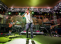 ***House Coverage*** Matisyahu performs at The Beach Club at Soundwaves Stage at Hard Rock Hotel &amp; Casino in Las Vegas, NV on September 14, 2012 Kabik/Starlitepics / Mediapunchinc /NortePhoto<br /> <br />  **CREDITO*OBLIGATORIO** *No*Venta*A*Terceros*<br /> *No*Sale*So*third* ***No*Se*Permite*Hacer Archivo***No*Sale*So*third*