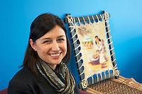 Kate Falb Harvard Heroes 2012