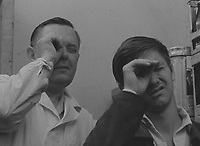 Black Peter (1964) <br /> (Cerny Petr)<br /> *Filmstill - Editorial Use Only*<br /> CAP/KFS<br /> Image supplied by Capital Pictures