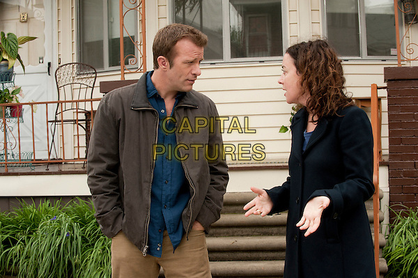 THOMAS JANE, JANE ADAMS.in Hung (Season 3).*Filmstill - Editorial Use Only*.CAP/FB.Supplied by Capital Pictures.