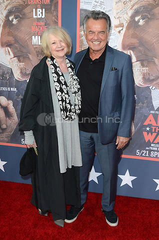 HOLLYWOOD, CA - MAY 10:  at the 'All The Way' Los Angeles Premiere at Paramount Studios on May 10, 2016 in Hollywood, California. Credit David Edwards/MediaPunch