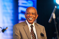 Bobby Hutcherson at the 2013 Monterey Jazz Festival