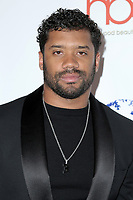 LOS ANGELES - FEB 17:  Russell Wilson at the 2019 Hollywood Beauty Awards at the Avalon Hollywood on February 17, 2019 in Los Angeles, CA