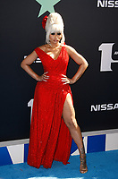 LOS ANGELES, CALIFORNIA - JUNE 23: Blac Chyna attends the 2019 BET Awards on June 23, 2019 in Los Angeles, California. Photo: imageSPACE/MediaPunch