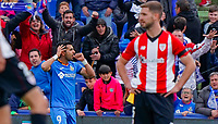 2019.04.07 La Liga Getafe CF VS Athletic Club