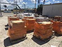 2017 FPL Hurricane Irma restoration in Naples, Fla. on Sept. 7, 2017
