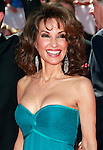 US actress Susan Lucci arrives at the 35th Annual Daytime Emmy Awards held at the Kodak Theatre in Los Angeles on June 20, 2008.