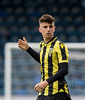 Mason Mount (on loan from Chelsea) of Vitesse during the Friendly match between Reading and Vitesse Arnhem at Adams Park, High Wycombe, England on 29 July 2017. Photo by Kevin Prescod / PRiME Media Images.<br /> **EDITORIAL USE ONLY FA Premier League and Football League are subject to DataCo Licence.