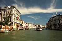 fodor's canal grande misc