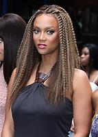 Tyra Banks 08-12-08<br /> Photo By John Barrett/PHOTOlink.net