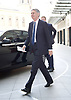 Andrew Marr Show arrivals <br /> at the BBC, Broadcasting House, London, Great Britain <br /> 18th June 2017 <br /> <br /> <br /> Philip Hammond MP <br /> Chancellor of the Exchequer<br /> <br /> <br /> <br /> <br /> <br /> Photograph by Elliott Franks <br /> Image licensed to Elliott Franks Photography Services