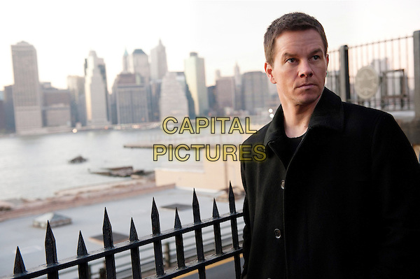 Mark Wahlberg<br /> in Broken City (2013) <br /> *Filmstill - Editorial Use Only*<br /> CAP/FB<br /> Image supplied by Capital Pictures
