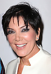 Kris Jenner attending the Broadway Opening Night Performance After Party for 'Scandalous The Musical' at the Neil Simon Theatre in New York City on 11/15/2012