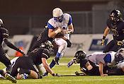 Football: Rogers at Bentonville