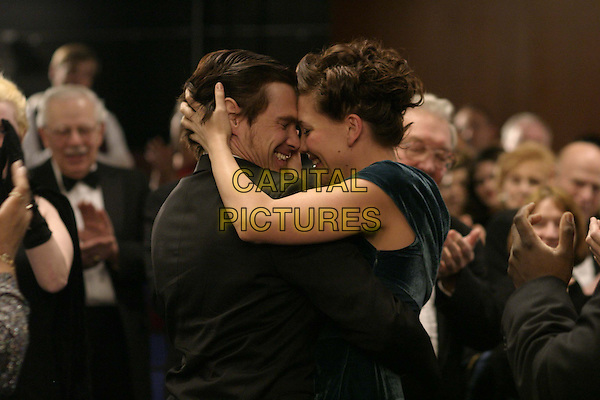 Billy Crudup & Maggie Gyllenhaal.in Trust The Man  .*Filmstill - Editorial Use Only*.CAP/PLF.Supplied by Capital Pictures.
