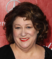 PALM SPRINGS, CA - JANUARY 04: Margo Martindale arriving at the 25th Annual Palm Springs International Film Festival Awards Gala held at Palm Springs Convention Center on January 4, 2014 in Palm Springs, California. (Photo by Xavier Collin/Celebrity Monitor)