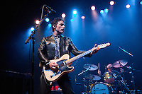 ROYAL OAK, MI - NOVEMBER 3: The Wallflowers performing at the Royal Oak Music Theatre in Royal Oak, Michigan. November 3, 2012. Credit: Joe Gall/MediaPunch Inc. .<br />