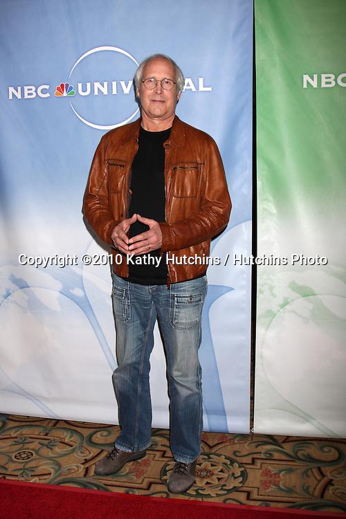 Chevy Chase.arriving at the 2010 Winter NBC TCA Party .Langford Hotel.Pasadena, CA.January 10, 2010.©2010 Kathy Hutchins / Hutchins Photo....