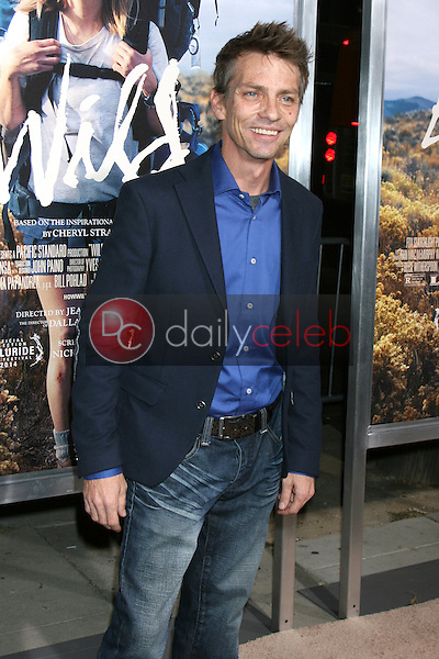 Charles Baker<br />