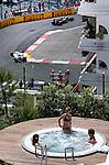 MCO, F1, Großer Preis von Monaco, Monte Carlo 2015