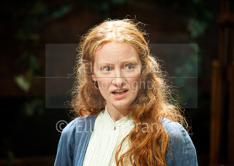 Lizzie Siddal <br />