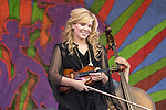 Alison Krauss and Union Station 2015
