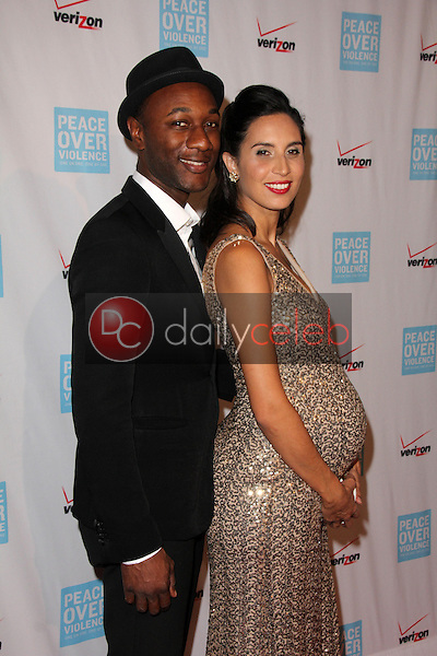Aloe Blacc, Maya Jupiter<br />