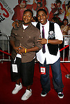 "LOS ANGELES, CA. - October 16: Actors Christopher Massey and Kyle Massey arrive at the Los Angeles Premiere of ""High School Musical 3"" at the Galen Center at the University Of Southern California on October 16, 2008 in Los Angeles, California."