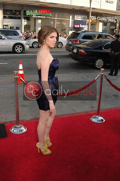 "Anna Kendrick<br /> at the ""Scott Pilgrim VS. The World"" Premiere, Chinese Theater, Hollywood, CA. 07-27-10<br /> David Edwards/DailyCeleb.com 818-249-4998"
