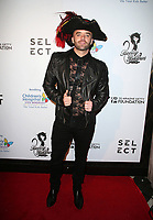 "29 October 2017 - West Hollywood, California - Brian Justin Crumb. Gigi Gorgeous Hosts Haunted ""Carn-Evil for Good"" Halloween Bash Benefiting Transyouth. Photo Credit: F. Sadou/AdMedia"