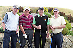 Killian McGoldrick, John Sheedy, Noel McGoldrick (Captain Laytown and Bettystown Golf Club) and Tony Barnes at the East Meath Utd Golf Classic...Photo NEWSFILE/Jenny Matthews.(Photo credit should read Jenny Matthews/NEWSFILE)....This Picture has been sent you under the condtions enclosed by:.Newsfile Ltd..The Studio,.Millmount Abbey,.Drogheda,.Co Meath..Ireland..Tel: +353(0)41-9871240.Fax: +353(0)41-9871260.GSM: +353(0)86-2500958.email: pictures@newsfile.ie.www.newsfile.ie.FTP: 193.120.102.198.