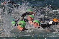 South Coast Triathlon 2012