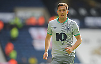 Blackburn Rovers' Stewart Downing<br /> <br /> Photographer Kevin Barnes/CameraSport<br /> <br /> The EFL Sky Bet Championship - West Bromwich Albion v Blackburn Rovers - Saturday 31st August 2019 - The Hawthorns - West Bromwich<br /> <br /> World Copyright © 2019 CameraSport. All rights reserved. 43 Linden Ave. Countesthorpe. Leicester. England. LE8 5PG - Tel: +44 (0) 116 277 4147 - admin@camerasport.com - www.camerasport.com