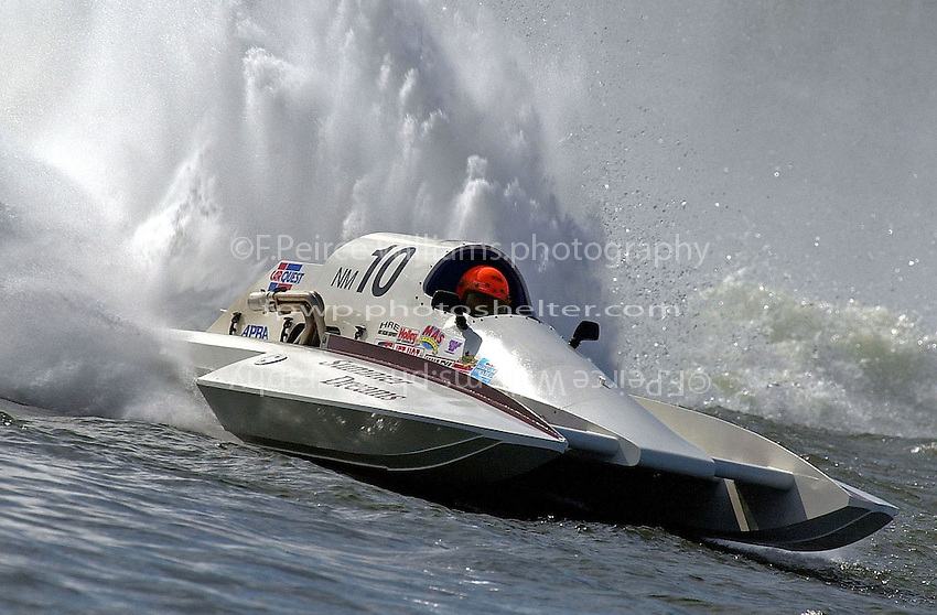 NM-10   (National Mod hydroplane(s)